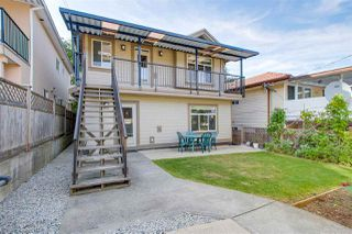 Photo 19: 4860 LANARK Street in Vancouver: Knight House for sale (Vancouver East)  : MLS®# R2205703
