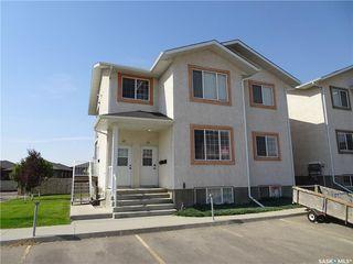Photo 3: 64 4101 Preston Crescent in Regina: Lakeridge RG Residential for sale : MLS®# SK706282
