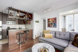 """Photo 5: 1002 1010 RICHARDS Street in Vancouver: Yaletown Condo for sale in """"THE GALLERY"""" (Vancouver West)  : MLS®# R2208640"""