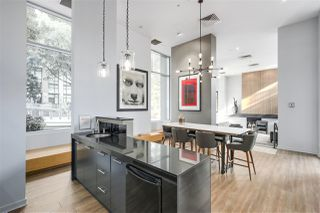 """Photo 15: 1002 1010 RICHARDS Street in Vancouver: Yaletown Condo for sale in """"THE GALLERY"""" (Vancouver West)  : MLS®# R2208640"""