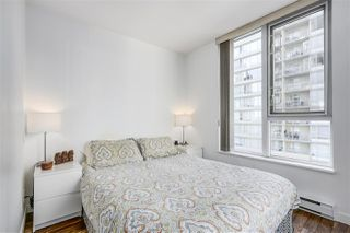 """Photo 10: 1002 1010 RICHARDS Street in Vancouver: Yaletown Condo for sale in """"THE GALLERY"""" (Vancouver West)  : MLS®# R2208640"""
