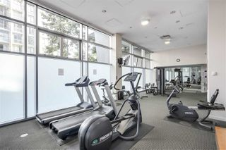 """Photo 14: 1002 1010 RICHARDS Street in Vancouver: Yaletown Condo for sale in """"THE GALLERY"""" (Vancouver West)  : MLS®# R2208640"""