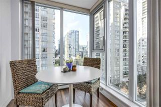 """Photo 9: 1002 1010 RICHARDS Street in Vancouver: Yaletown Condo for sale in """"THE GALLERY"""" (Vancouver West)  : MLS®# R2208640"""