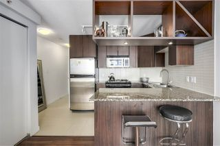 """Photo 8: 1002 1010 RICHARDS Street in Vancouver: Yaletown Condo for sale in """"THE GALLERY"""" (Vancouver West)  : MLS®# R2208640"""