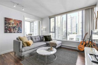 """Photo 3: 1002 1010 RICHARDS Street in Vancouver: Yaletown Condo for sale in """"THE GALLERY"""" (Vancouver West)  : MLS®# R2208640"""