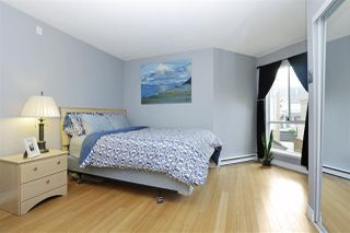Photo 13: 112 1910 CHESTERFIELD Avenue in North Vancouver: Central Lonsdale Townhouse for sale : MLS®# R2213948