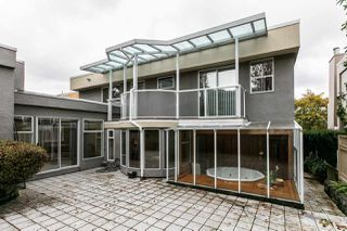 Photo 17: 3833 PUGET Drive in Vancouver: Arbutus House for sale (Vancouver West)  : MLS®# R2216349