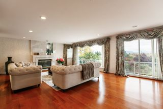 Photo 4: 3833 PUGET Drive in Vancouver: Arbutus House for sale (Vancouver West)  : MLS®# R2216349
