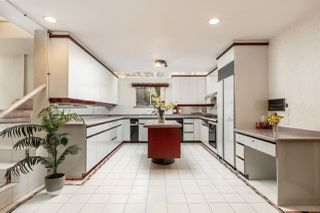 Photo 7: 3833 PUGET Drive in Vancouver: Arbutus House for sale (Vancouver West)  : MLS®# R2216349