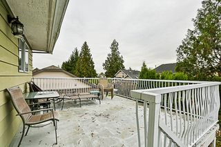 Photo 19: 15880 20TH Avenue in Surrey: King George Corridor House for sale (South Surrey White Rock)  : MLS®# R2217198