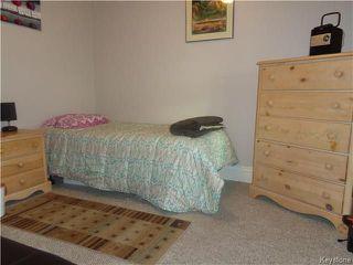 Photo 15: 222 Rutland Street in Winnipeg: St James Residential for sale (5E)  : MLS®# 1728306