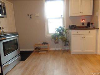 Photo 5: 222 Rutland Street in Winnipeg: St James Residential for sale (5E)  : MLS®# 1728306