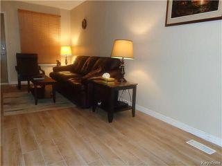 Photo 11: 222 Rutland Street in Winnipeg: St James Residential for sale (5E)  : MLS®# 1728306