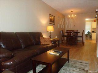 Photo 7: 222 Rutland Street in Winnipeg: St James Residential for sale (5E)  : MLS®# 1728306