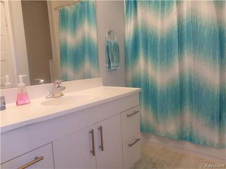 Photo 16: 222 Rutland Street in Winnipeg: St James Residential for sale (5E)  : MLS®# 1728306