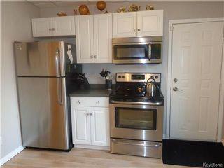 Photo 3: 222 Rutland Street in Winnipeg: St James Residential for sale (5E)  : MLS®# 1728306