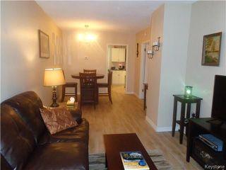 Photo 9: 222 Rutland Street in Winnipeg: St James Residential for sale (5E)  : MLS®# 1728306