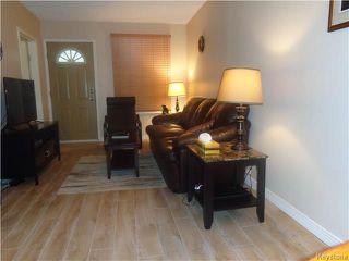 Photo 12: 222 Rutland Street in Winnipeg: St James Residential for sale (5E)  : MLS®# 1728306
