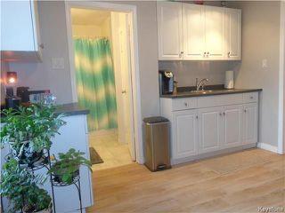 Photo 4: 222 Rutland Street in Winnipeg: St James Residential for sale (5E)  : MLS®# 1728306