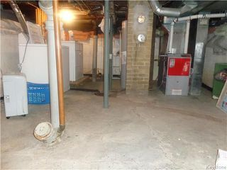 Photo 17: 222 Rutland Street in Winnipeg: St James Residential for sale (5E)  : MLS®# 1728306