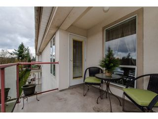 "Photo 20: 406 2626 COUNTESS Street in Abbotsford: Abbotsford West Condo for sale in ""The Wedgewood"" : MLS®# R2221991"