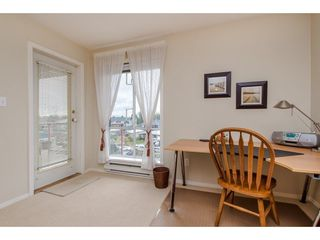 "Photo 13: 406 2626 COUNTESS Street in Abbotsford: Abbotsford West Condo for sale in ""The Wedgewood"" : MLS®# R2221991"