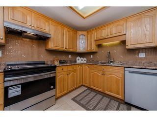 "Photo 4: 406 2626 COUNTESS Street in Abbotsford: Abbotsford West Condo for sale in ""The Wedgewood"" : MLS®# R2221991"