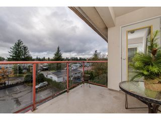 "Photo 19: 406 2626 COUNTESS Street in Abbotsford: Abbotsford West Condo for sale in ""The Wedgewood"" : MLS®# R2221991"