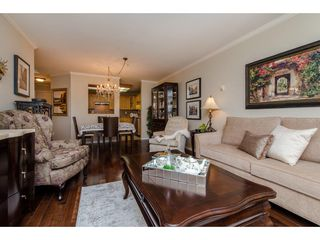 "Photo 8: 406 2626 COUNTESS Street in Abbotsford: Abbotsford West Condo for sale in ""The Wedgewood"" : MLS®# R2221991"