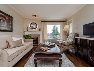 "Photo 7: 406 2626 COUNTESS Street in Abbotsford: Abbotsford West Condo for sale in ""The Wedgewood"" : MLS®# R2221991"