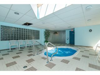 """Photo 16: 406 2626 COUNTESS Street in Abbotsford: Abbotsford West Condo for sale in """"The Wedgewood"""" : MLS®# R2221991"""