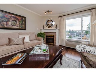 "Photo 9: 406 2626 COUNTESS Street in Abbotsford: Abbotsford West Condo for sale in ""The Wedgewood"" : MLS®# R2221991"