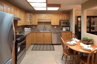 "Photo 6: 406 2626 COUNTESS Street in Abbotsford: Abbotsford West Condo for sale in ""The Wedgewood"" : MLS®# R2221991"