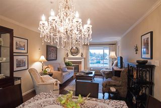 "Photo 2: 406 2626 COUNTESS Street in Abbotsford: Abbotsford West Condo for sale in ""The Wedgewood"" : MLS®# R2221991"