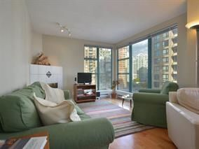 Photo 2: 1104 939 HOMER Street in Vancouver: Yaletown Condo for sale (Vancouver West)  : MLS®# R2227389