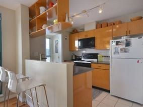 Photo 3: 1104 939 HOMER Street in Vancouver: Yaletown Condo for sale (Vancouver West)  : MLS®# R2227389