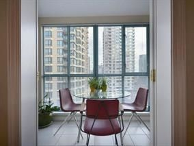 Photo 5: 1104 939 HOMER Street in Vancouver: Yaletown Condo for sale (Vancouver West)  : MLS®# R2227389