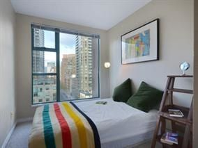 Photo 7: 1104 939 HOMER Street in Vancouver: Yaletown Condo for sale (Vancouver West)  : MLS®# R2227389