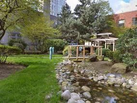 Photo 9: 1104 939 HOMER Street in Vancouver: Yaletown Condo for sale (Vancouver West)  : MLS®# R2227389