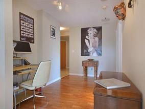 Photo 4: 1104 939 HOMER Street in Vancouver: Yaletown Condo for sale (Vancouver West)  : MLS®# R2227389
