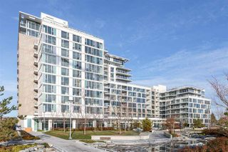 Photo 1: 1612 8988 PATTERSON Road in Richmond: West Cambie Condo for sale : MLS®# R2228601
