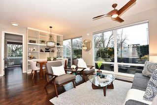 "Photo 2: 220 3333 MAIN Street in Vancouver: Main Condo for sale in ""MAIN"" (Vancouver East)  : MLS®# R2230235"