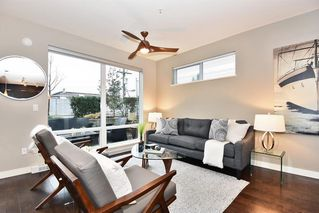 "Photo 3: 220 3333 MAIN Street in Vancouver: Main Condo for sale in ""MAIN"" (Vancouver East)  : MLS®# R2230235"