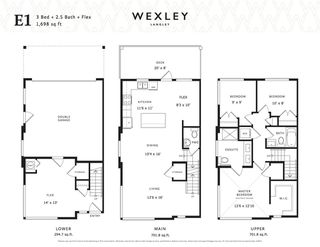 """Photo 16: 90 20857 77A Avenue in Langley: Willoughby Heights Townhouse for sale in """"Wexley"""" : MLS®# R2231398"""