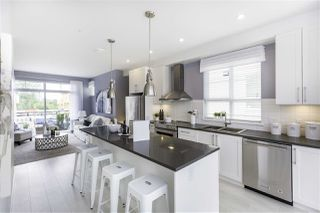 """Photo 4: 90 20857 77A Avenue in Langley: Willoughby Heights Townhouse for sale in """"Wexley"""" : MLS®# R2231398"""