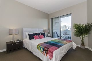 "Photo 9: 405 12 ATHLETES Way in Vancouver: False Creek Condo for sale in ""KAYAK"" (Vancouver West)  : MLS®# R2236470"