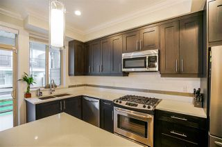 """Photo 3: 10 19913 70 Avenue in Langley: Willoughby Heights Townhouse for sale in """"The Brooks"""" : MLS®# R2241267"""