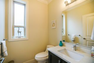 """Photo 9: 10 19913 70 Avenue in Langley: Willoughby Heights Townhouse for sale in """"The Brooks"""" : MLS®# R2241267"""