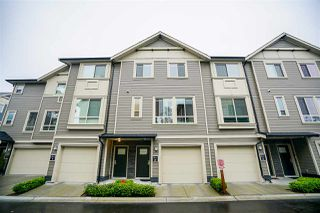 """Photo 1: 10 19913 70 Avenue in Langley: Willoughby Heights Townhouse for sale in """"The Brooks"""" : MLS®# R2241267"""