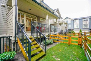 """Photo 17: 10 19913 70 Avenue in Langley: Willoughby Heights Townhouse for sale in """"The Brooks"""" : MLS®# R2241267"""
